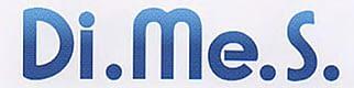 Logo Dimes Scale Milano